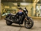 Harley-Davidson Dark Custom range Review