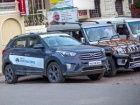 Travelogue: River Run with the Hyundai Creta: Lucknow to Varanasi