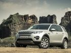 Land Rover announces Ready to Discover contest