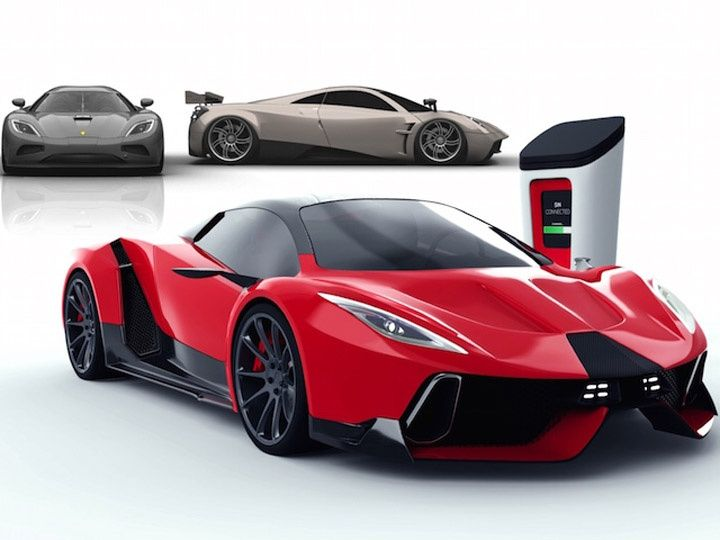 Psc Motors Want To Give You Supercar Performance At Luxury Car Price