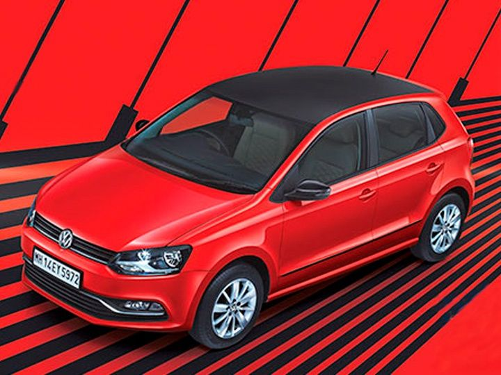 Limited Edition Volkswagen Polo Exquisite Launched At Rs 6