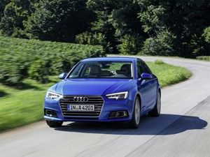 Frankfurt 2015: New Audi A4 coming to India in mid-2016 - ZigWheels