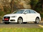 Audi A3 40 TFSI Premium launched at Rs 30.2 lakh