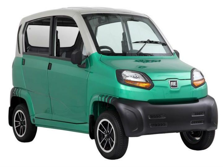 Bajaj Auto Re60 Bajaj Re60 To Be Launched On Sep 25