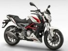 Benelli TNT 25 single-cylinder motorcycle India launch in November