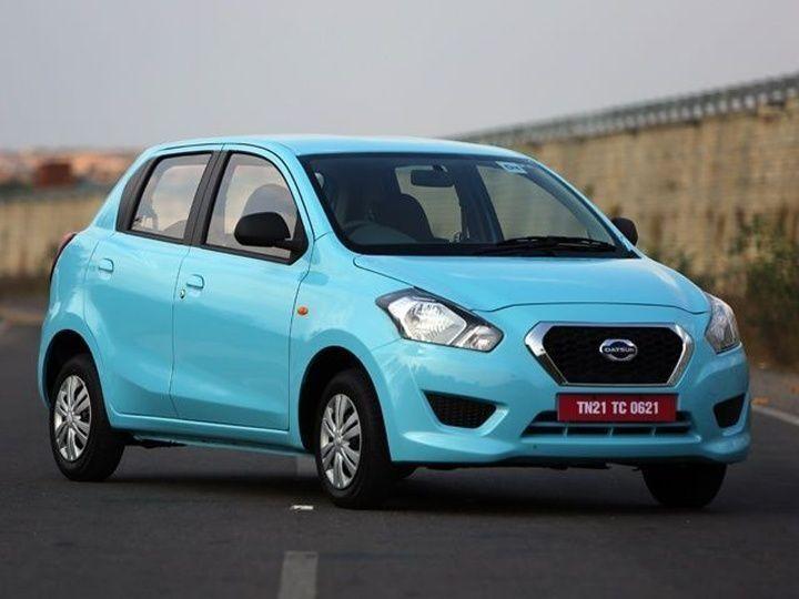 Datsun Go Gets 2-star Rating In ASEAN NCAP Test