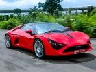 DC Avanti 2015 First Drive Review