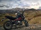 DSK-Benelli rider conquers the highest motorable village in Asia