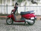 Mahindra Gusto: 3,000km Long Term Review