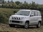 Mahindra TUV300 : Detailed Review