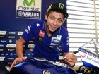 Valentino Rossi signed Yamaha R1 up for auction