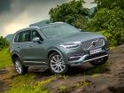 2015 Volvo XC90 India Test Drive Review
