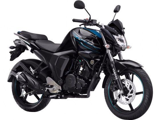 Yamaha Introduces New Colours For Fz S Fi And Fazer Fi