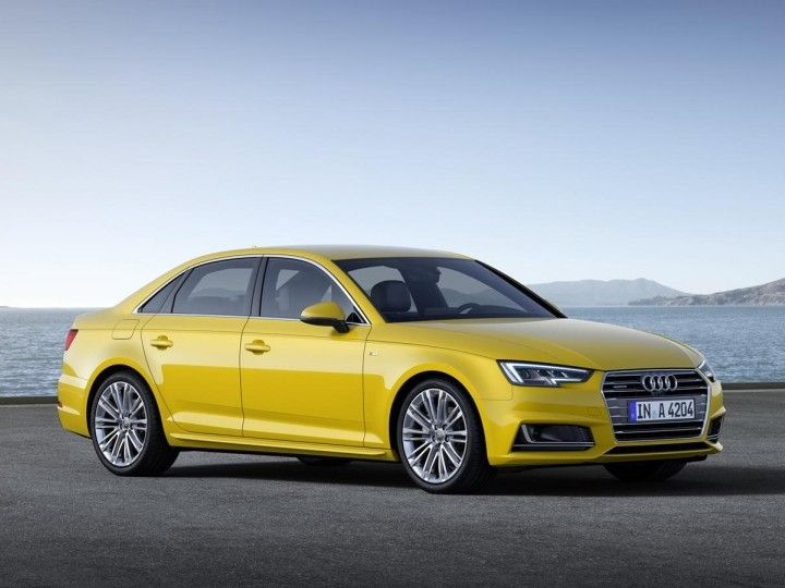 Audi Records Best Ever First Quarter Sales In Its History ZigWheels - Audi parent company
