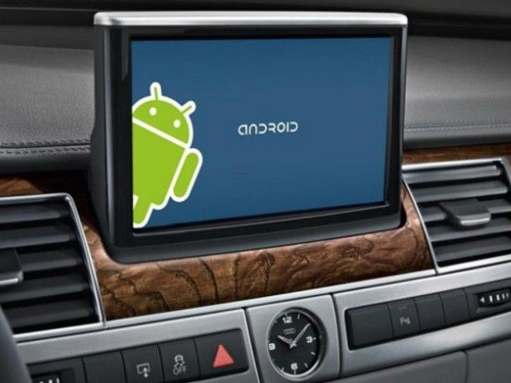 Android Auto arrives in India