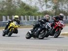Bajaj Auto's Festival of Speed culminates at the Madras Motor Race Track