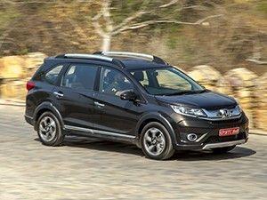 Honda BR-V : Detailed Review - ZigWheels