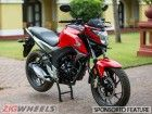 Sponsored: Honda CB Hornet 160R, The all-rounder