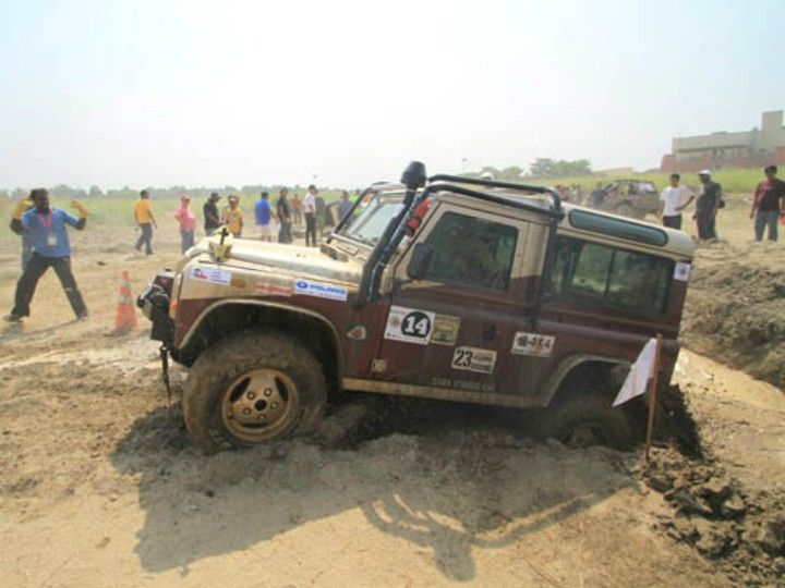 7abfc383f9 The event will also feature 12 Prologue special stages of the Force Gurkha  RFC India 2016