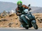 Suzuki Access 125 : Detailed Review