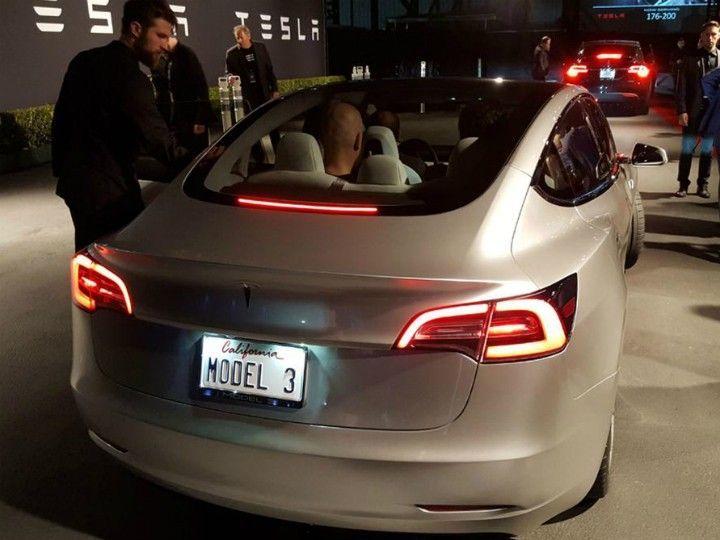 Tesla Model 3: Top 5 facts - ZigWheels