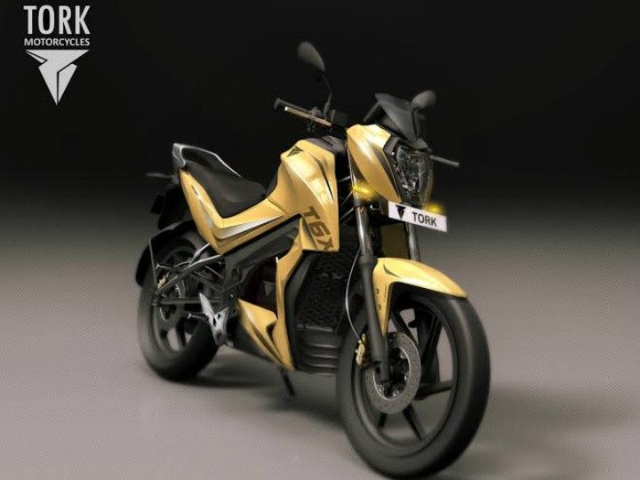 Tork S First Electric Motorcycle Launch Later This Year