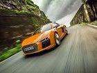 2017 Audi R8 V10 Plus: Review