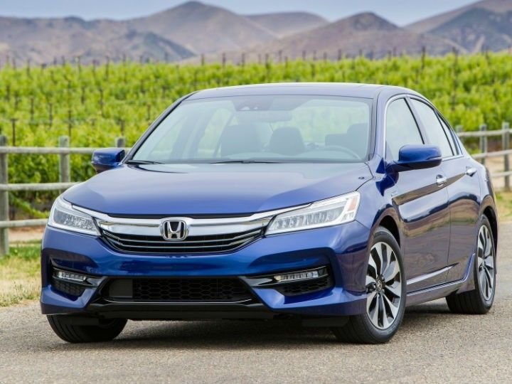 next generation honda accord hybrid unveiled in thailand