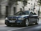 BMW 520d M Sport launched