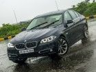 BMW 520i: First Drive Review