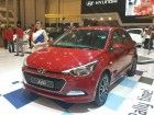 Hyundai i20 Automatic Launched In Indonesia