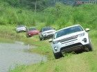 Land Rover To Conduct Off-Road Drive Experience In Nagpur