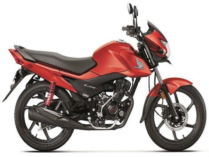 Imperial Red Metallic is one of the shades Honda Livo will now be available in