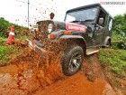 Mahindra Adventure Club Challenge And Thar Fest 2016