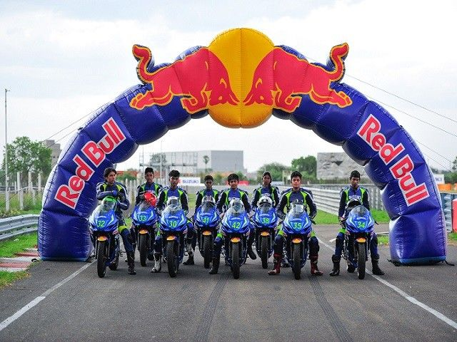 Road to Rookies Cup is here to stay