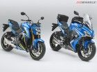 Suzuki Introduces Special Edition GSX-S1000 And GSX-S1000F