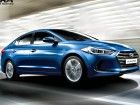 Hyundai Elantra: Specifications And Features