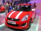 Maruti Suzuki Teases the Swift Deca In TV Advert