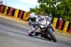 Aprilia RSV4 RF: Track Review