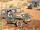 Mahindra Adventure Off-Road Training Academy: Kicking Up A Dust Storm