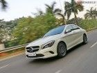 Mercedes-Benz CLA 200 Facelift: First Drive Review