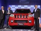 Mahindra Restructures Its Automotive Business