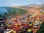 Mumbai Bans Heavy Vehicles During peak Hours