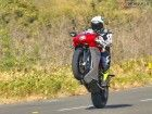 MV Agusta F3 800: First Ride Review