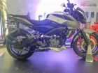 Bajaj Pulsar NS 160 And NS 200 FI Leaked Online