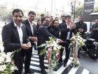 Triumph Inaugurates Second Dealership in Delhi