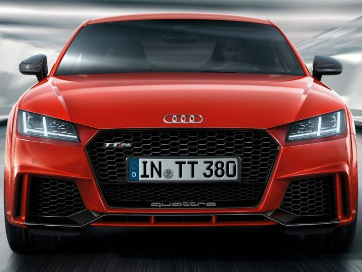 Wonderful Hereu0027s Another Audi Headed To India In 2017. The TT Is The Brandu0027s Most  Affordable Sports Car Which Is Not Based On A Vehicle From Audiu0027s Standard  Line Up.