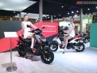 2016 Auto Expo: Aprilia SR 150 First Look Review