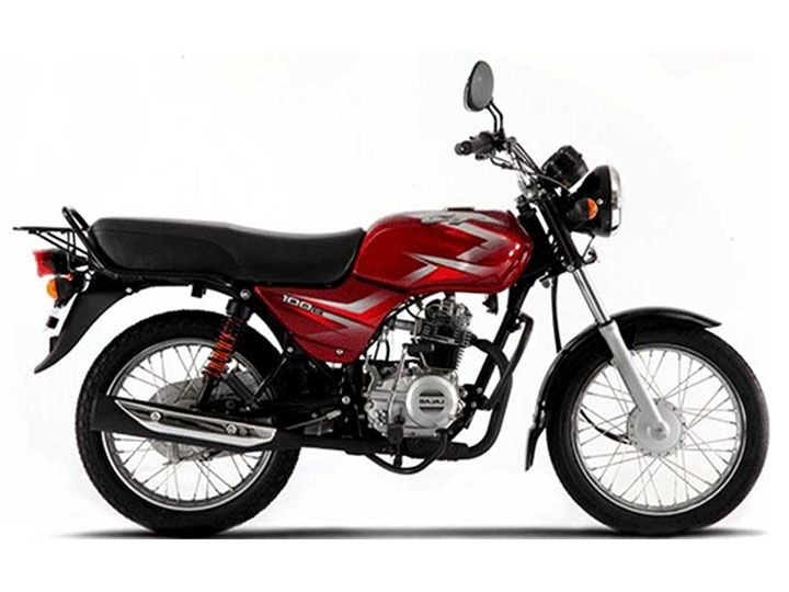 Bajaj CT100B commuter bike launched at 'best ever' price of Rs 30,990