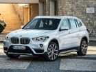 2016 Auto Expo: New BMW X1 launched at Rs 29.9 lakh